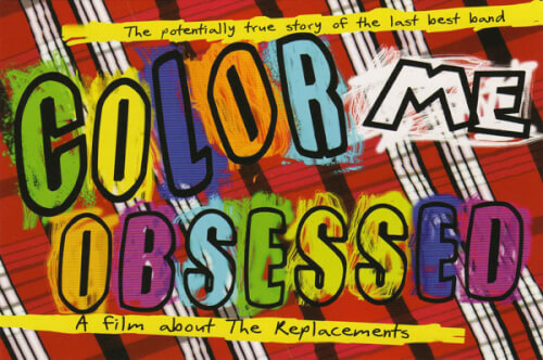 Color-Me-Obsessed-Replacements Documentary