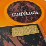 Converge Napalm Death Split