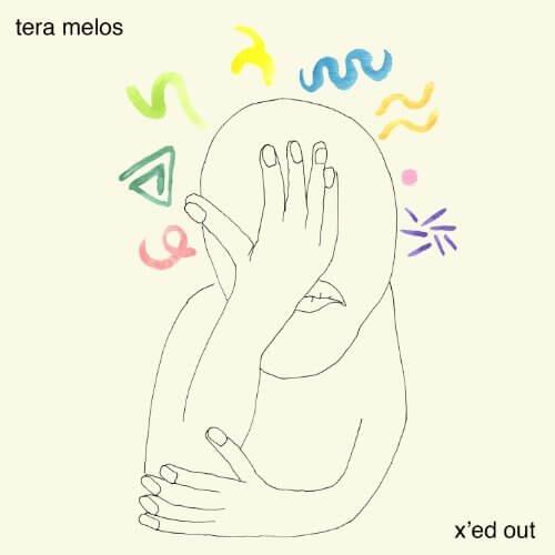 Tera Melos X'ed Out