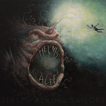 Helms Alee – Sleepwalking Sailors