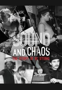 Sound and Chaos – The Story of BC Studio