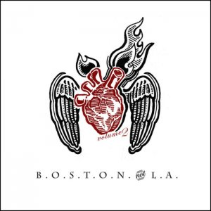 Boston Not LA 2