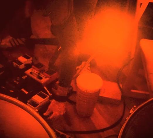 Skyjelly – Live in Providence
