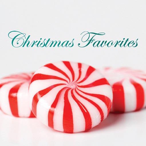 Christmas-Favorites