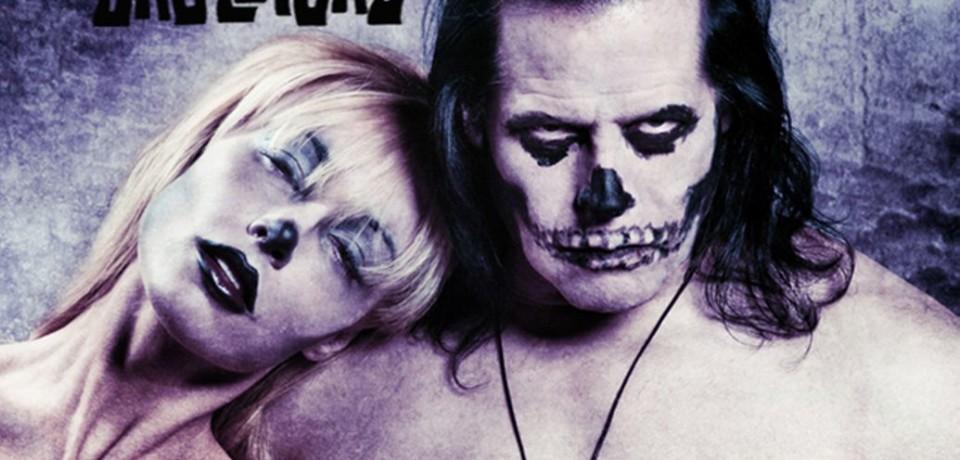 Review – Glenn Danzig – Skeletons