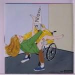 Jesus Lizard – Wheelchair Epidemic