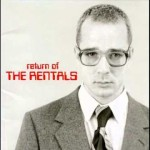 The Rentals – Return Of