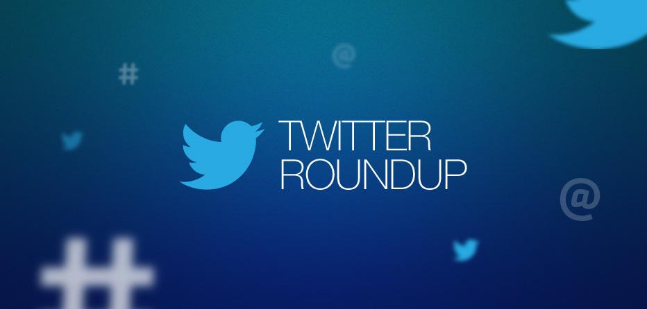Twitter-Roundup