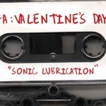 Composite Valentine's Day Mixtape (With Apologies to 2015)