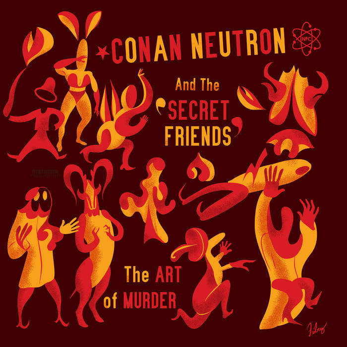 Conan-Neutron-The-Secret-Friends-The-Art-of-Murder