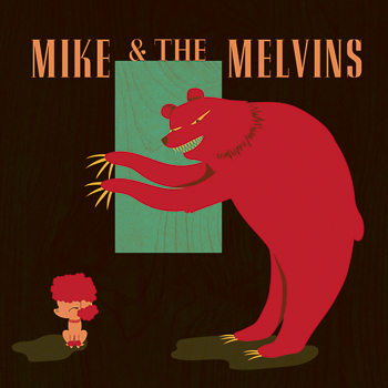 Mike-The-Melvins