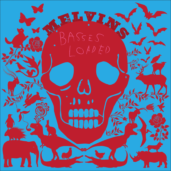 Melvins – Basses Loaded