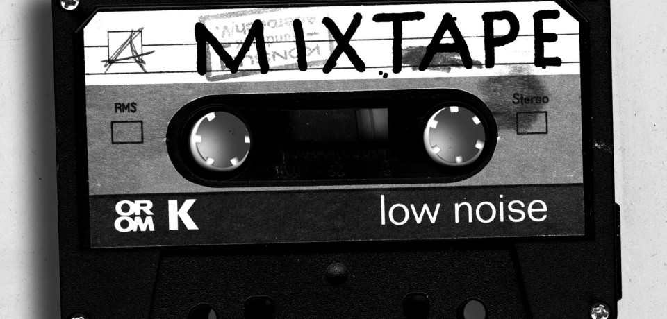 Guest Mixes Roundup – February 2016