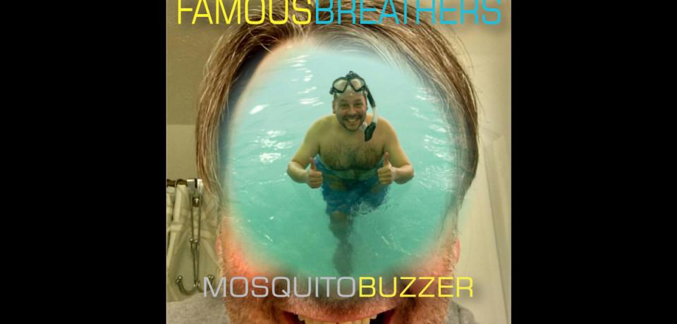 Guest Mix – Famous Breathers