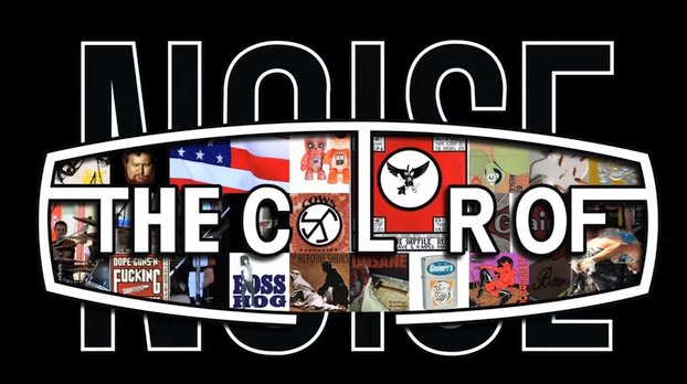 The-Color-of-Noise