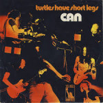 Can – Turtles Have Short Legs