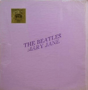 The Beatles - Mary Jane