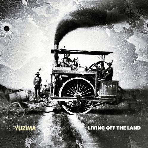 Yuzima - Living Off the Land