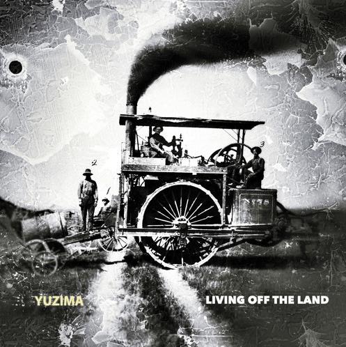 Yuzima-Living-Off-the-Land