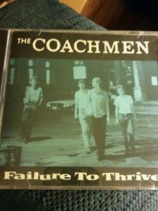 The Coachmen - Failure to Thrive