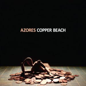 Azores Copper - Beach