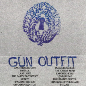 Gun Outfit - Winners Circle