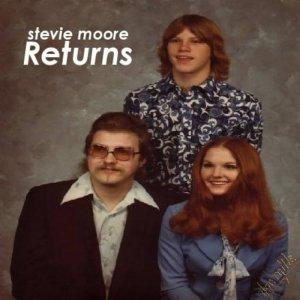 R Stevie Moore – Returns