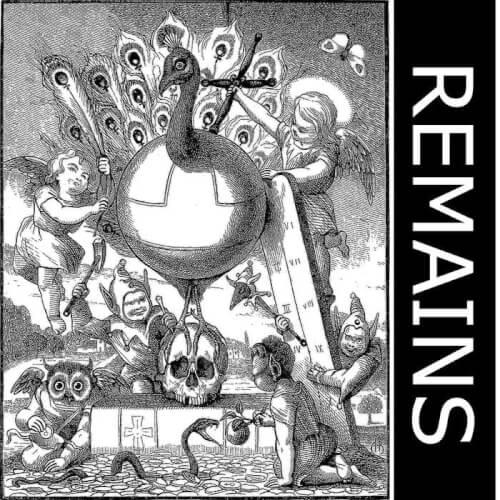 Blackie – Remains