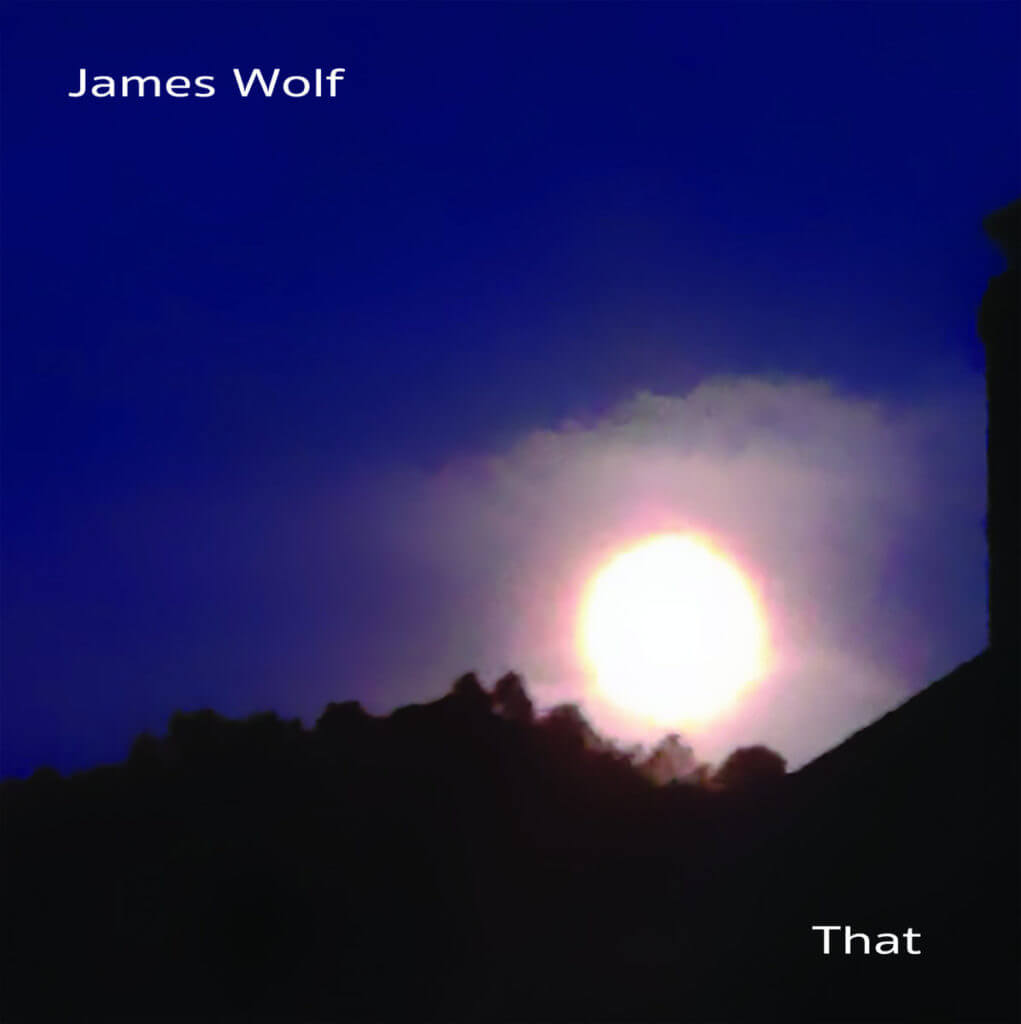 James Wolf – That