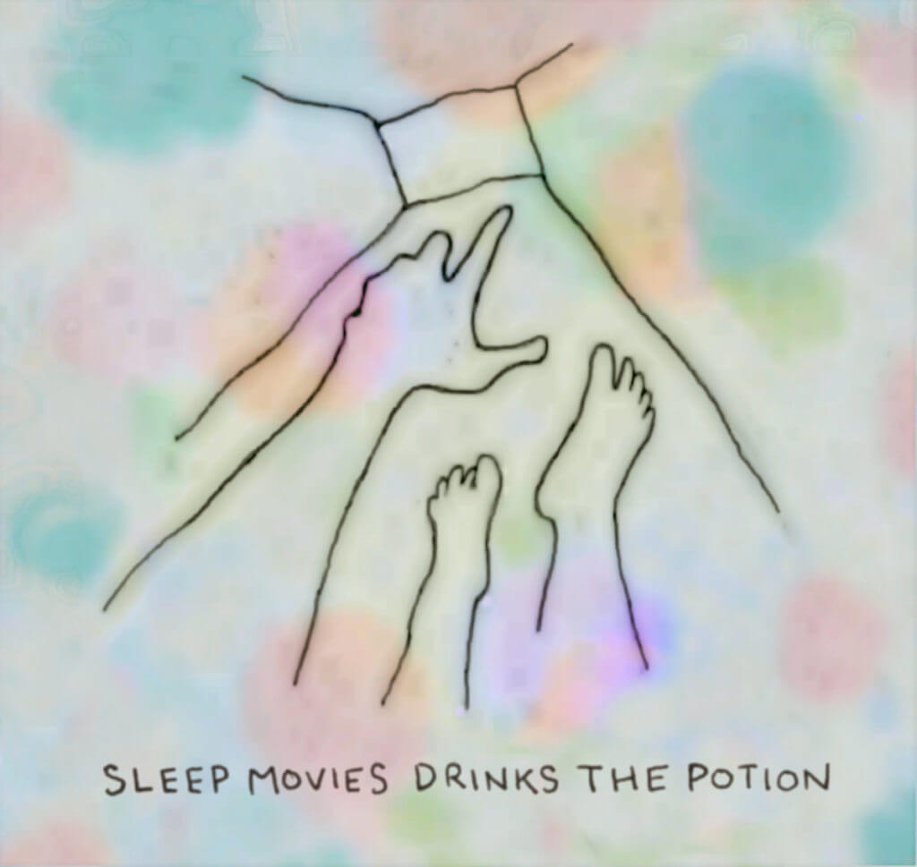 Review – Sleep Movies – Drinks the Potion (Crafted Sounds)