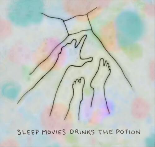 Sleep Movies – Drinks the Potion