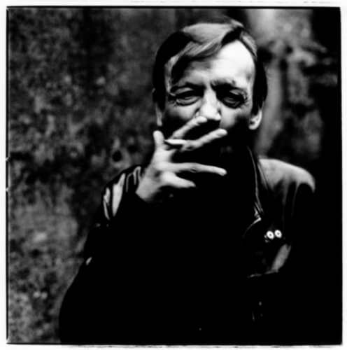Mark E Smith / The Fall Special – A Tribute