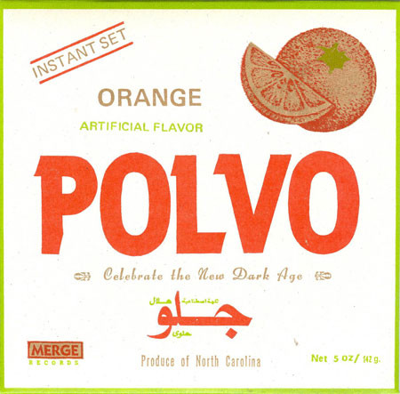 Polvo – Celebrate the New Dark Age