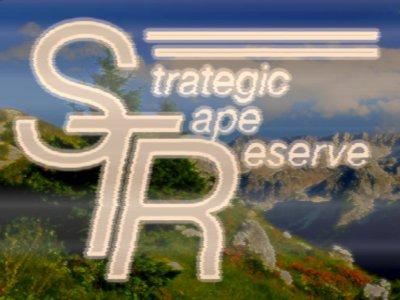 STR Logo