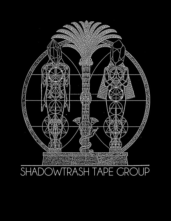 Retrospective 2017 Label Mixes Roundup – Field Hymns, Shadowtrash Tape Group, Strategic Tape Reserve