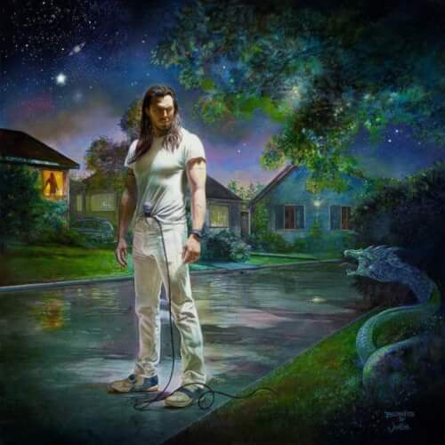 Andrew WK – You're Not Alone
