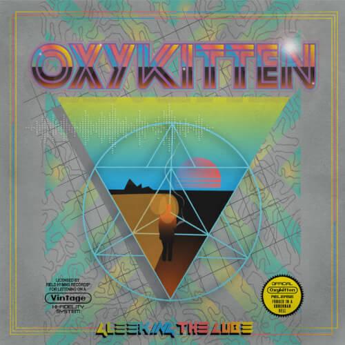 Oxykitten – Gleeking the Cube
