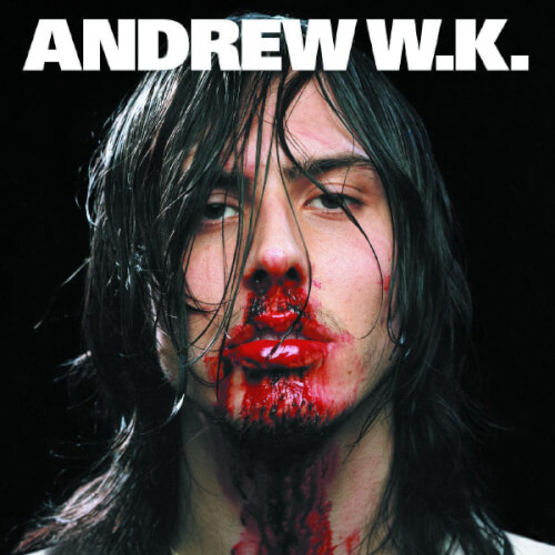 From Root to Fruit: Andrew W.K.