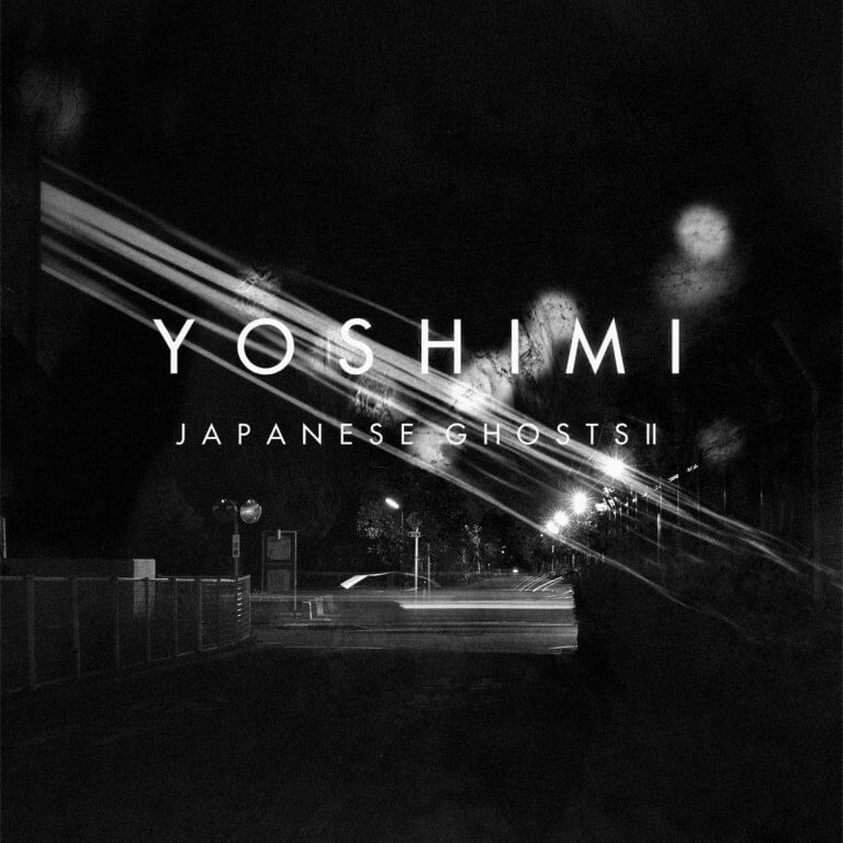 Yoshimi – Japanese Ghosts