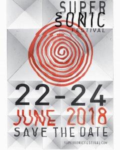 Supersonic Festival 2018