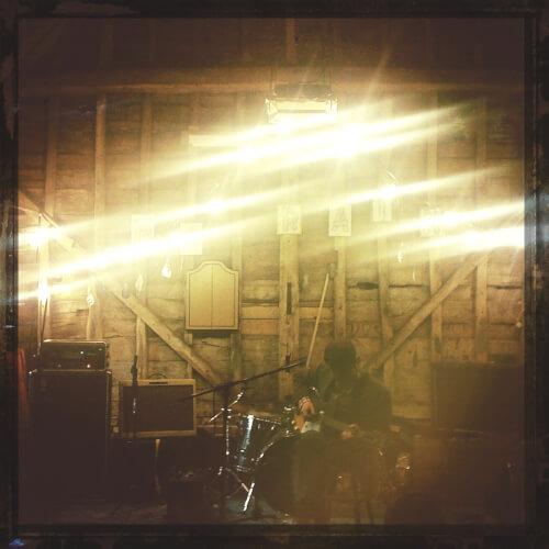 C-Joynes Listen: Guest Mix by Elkhorn