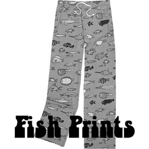 Record Label Profile – Fish Prints