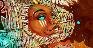 Mothership – Tales From the Afrofuturism and Beyond