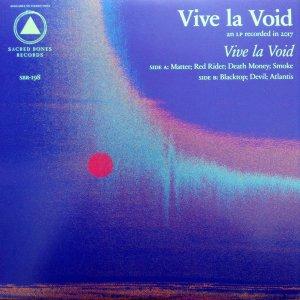 Vive La Void – VIve La Void