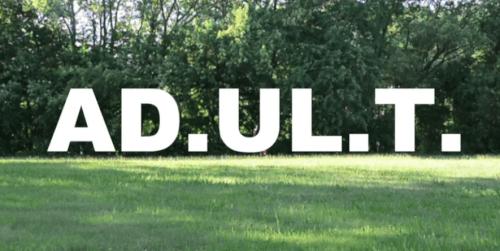 Ad-ul-t – Selah