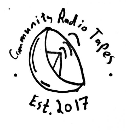 Community-Radio-Tapes Indie Label Roundtable - Community Radio Tapes / WarHen Records / Blue Tapes