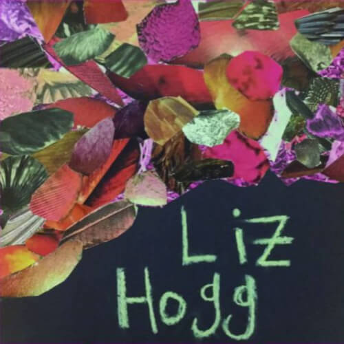 Liz-Hogg Review - Liz Hogg - S/T (Mouca Records)