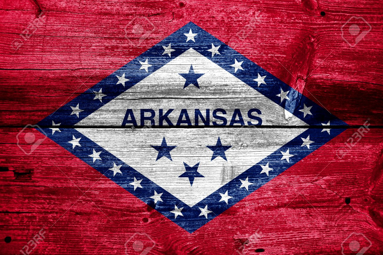 Post-Independence Marathon – New Music from Arkansas