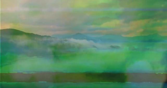Video Premiere: Barbara Morgenstern – Am Rand