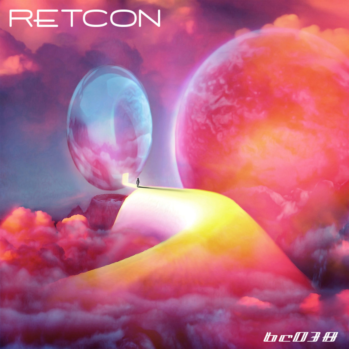 Retcon Review - Various Artists - Retcon (Bricolage)